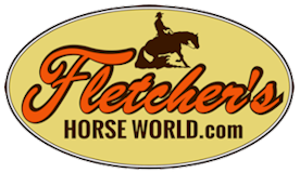 Fletcher's Horse World, Waterford, ON